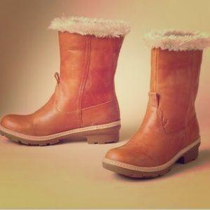 Pajar Heather Boots